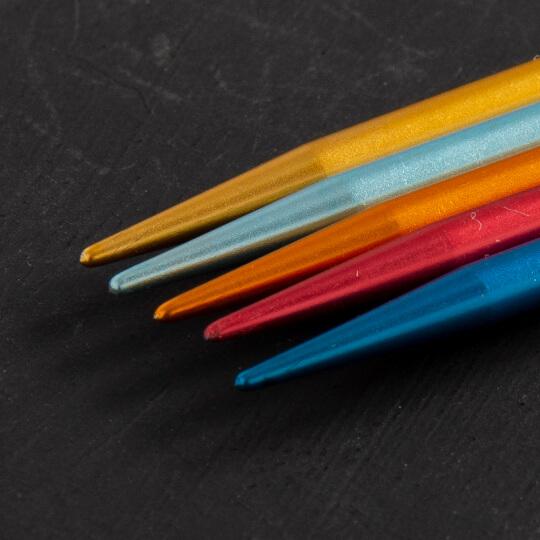 Addi Colibri 2,75mm 20cm Renkli Çorap Şişi - 204-7