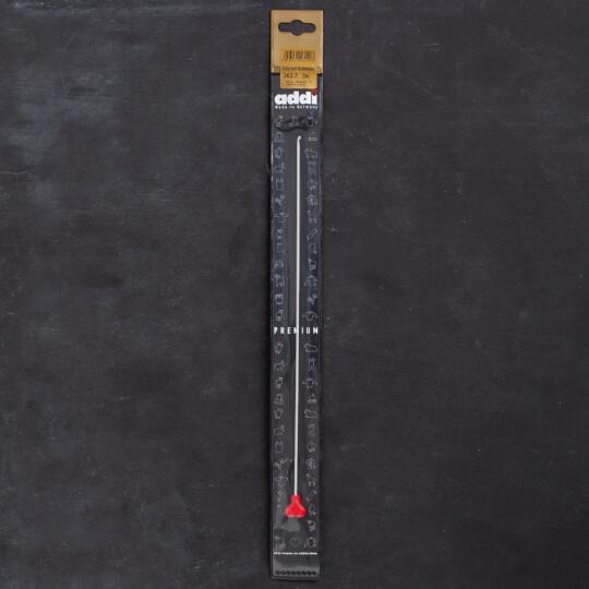 Addi 2mm 30cm Klasik Alüminyum Tunus Tığı - 262-7