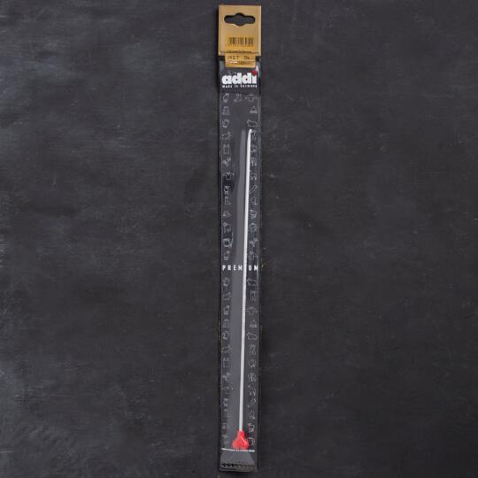 Addi 3mm 30cm Klasik Alüminyum Tunus Tığı - 262-7