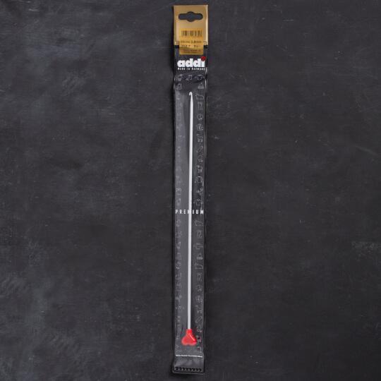 Addi 3,5mm 30cm Klasik Alüminyum Tunus Tığı - 262-7