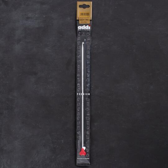 Addi 4mm 30cm Klasik Alüminyum Tunus Tığı - 262-7