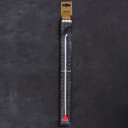Addi 5mm 30cm Klasik Alüminyum Tunus Tığı - 262-7