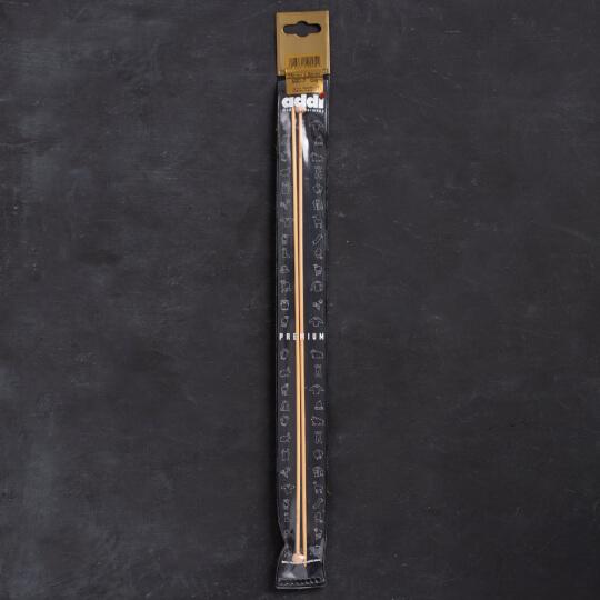 Addi Bambus 2,5mm 35cm Bambu Örgü Şişi - 500-7