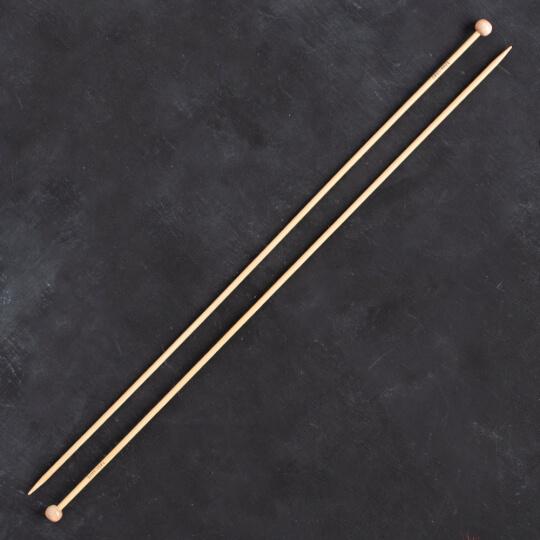 Addi Bambus 3mm 35cm Bambu Örgü Şişi - 500-7
