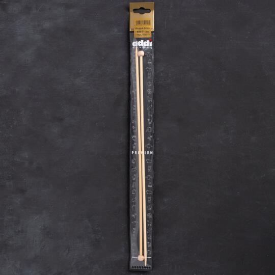Addi Bambus 4mm 35cm Bambu Örgü Şişi - 500-7
