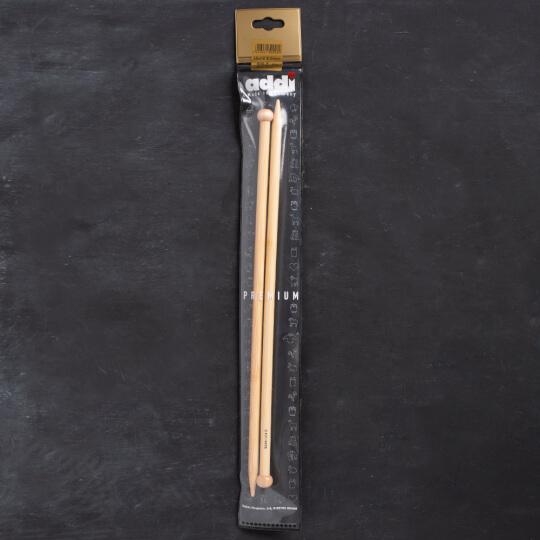 Addi Bambus 9mm 35cm Bambu Örgü Şişi - 500-7