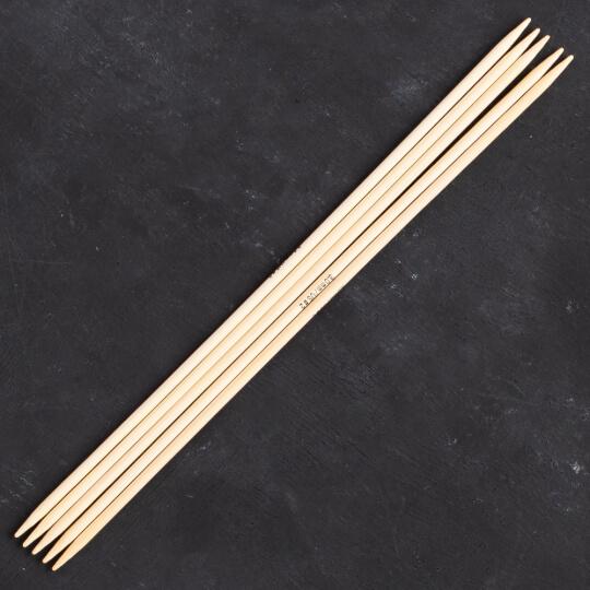 Addi Bambus 3mm 20cm Bambu Çorap Şişi - 501-7