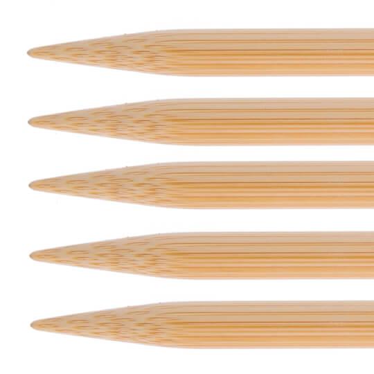 Addi Bambus 7 Mm 20 Cm Bambu Çorap Şişi - 501-7