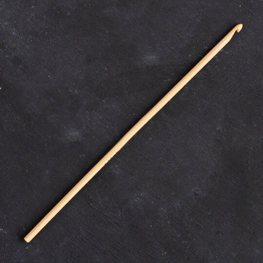 Addi Bambus 3mm 15cm Bambu Yün Tığ - 545-7