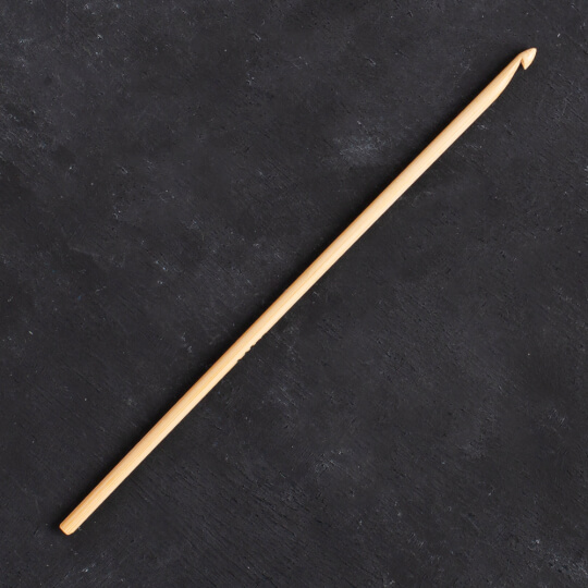 Addi Bambus 3,25mm 15cm Bambu Yün Tığ - 545-7