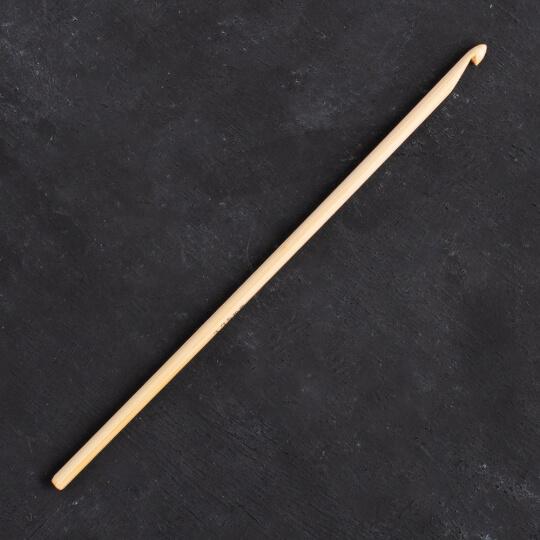Addi Bambus 3,75mm 15cm Bambu Yün Tığ - 545-7
