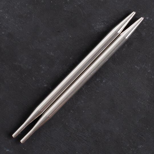 Addi Click Basic 7mm Misinalı Şiş Ucu - 656-2