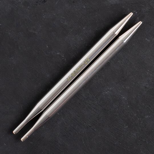 Addi Click Basic 8mm Misinalı Şiş Ucu - 656-2