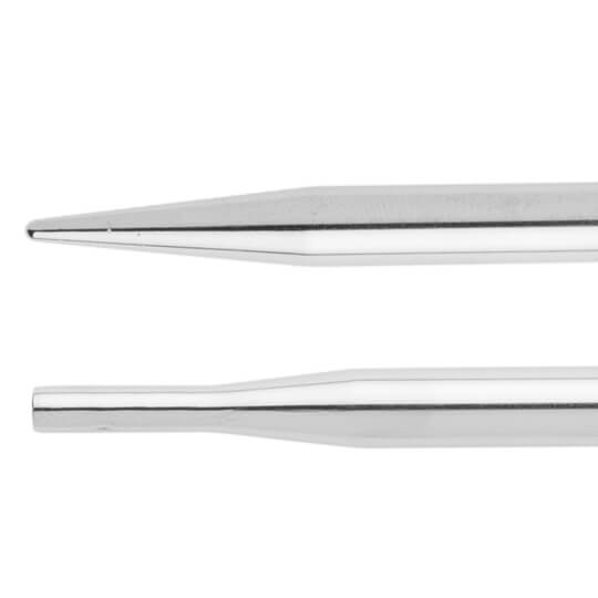 Addi Click Lace 6 Mm Değiştirilebilir Uzun Uçlu Dantel Şişi - 766-2