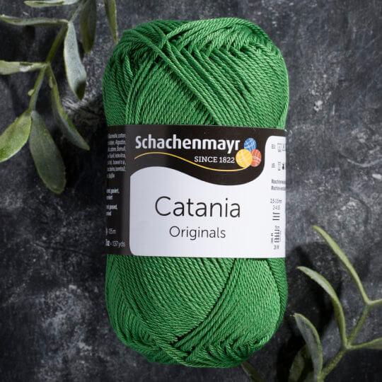 SMC Catania 50gr Yeşil El Örgü İpi - 9801210-00412