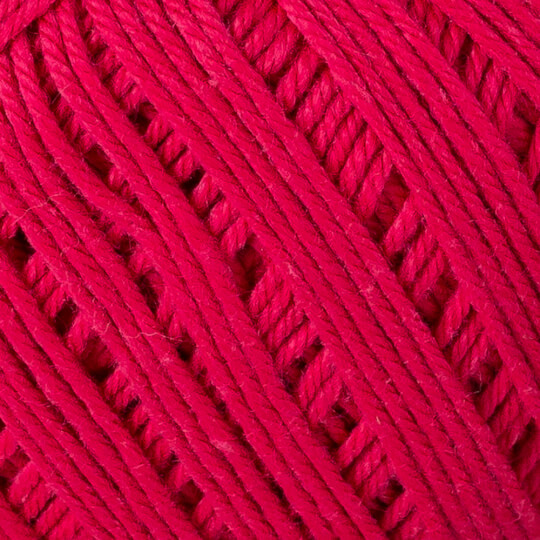 Anchor Baby Pure Cotton 4ply 50g Fuşya El Örgü İpi - 4804000 - 00429