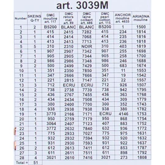ORCHİDEA 40 x 50 cm Küçük Yavru Kediler Baskılı Goblen 3039M