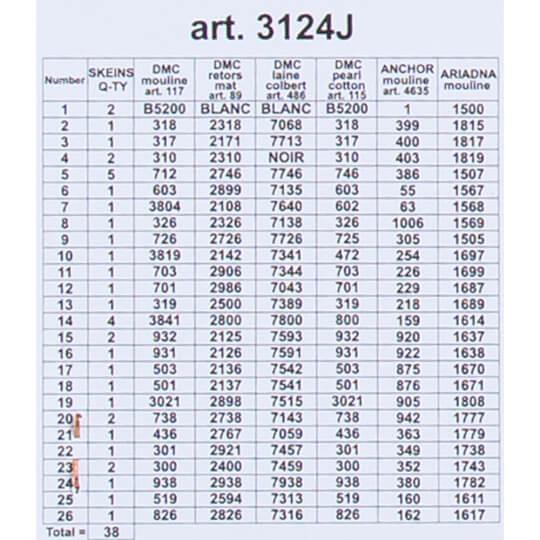 ORCHİDEA 30 x 40 cm Bahar Geldi Baskılı Goblen 3124J