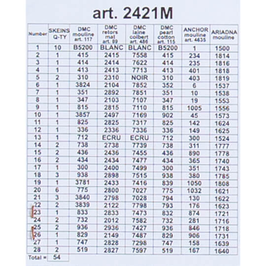 ORCHİDEA 40 x 50 cm Daldaki Kuşlar Baskılı Goblen 2421M