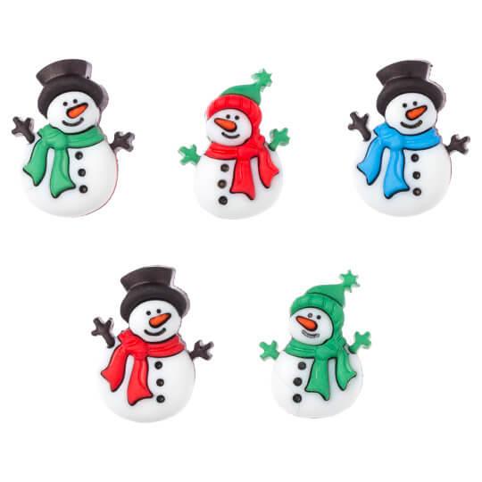 Buttons & Galore Kardan Adam Dekoratif Düğme - 4792