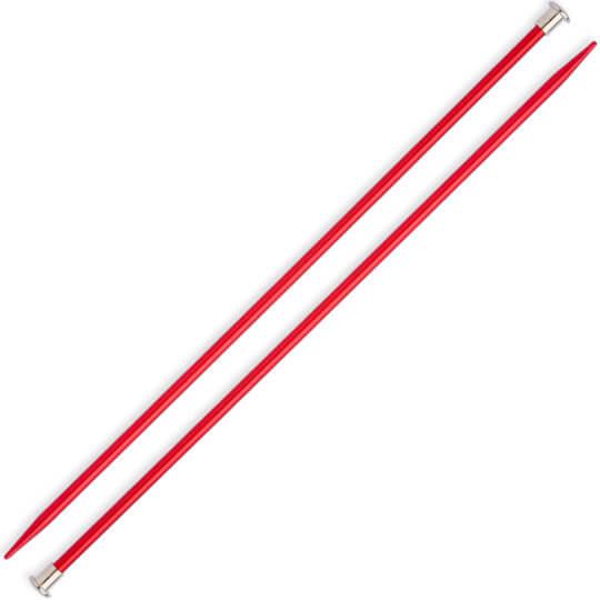 Kartopu 4,5 mm 25 cm Kırmızı Metal Çocuk Şişi