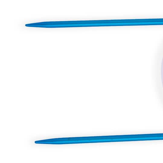 Kartopu 3 mm 100 cm Mavi Misinalı Şiş