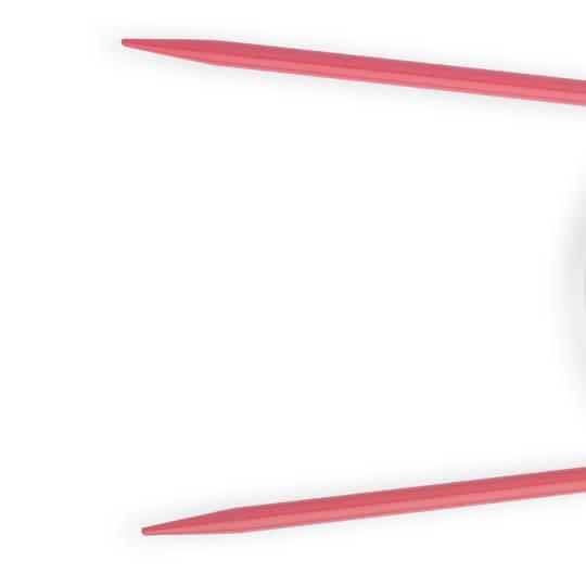 Kartopu 5 mm 100 cm Kırmızı Misinalı Şiş