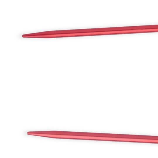 Kartopu 3,5 mm 100 cm Kırmızı Misinalı Şiş