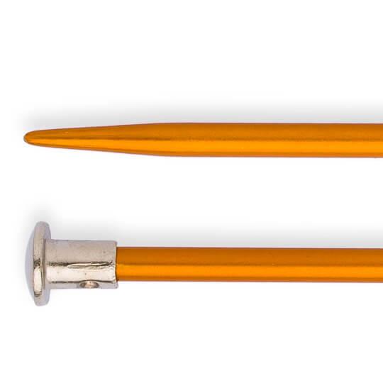 Kartopu 4 mm 25 cm Sarı Metal Çocuk Şişi