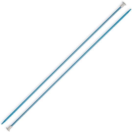 Kartopu 3 mm 25 cm Mavi Metal Çocuk Şişi