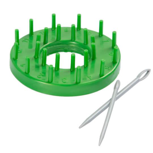 Kartopu Yeşil Motifmatik