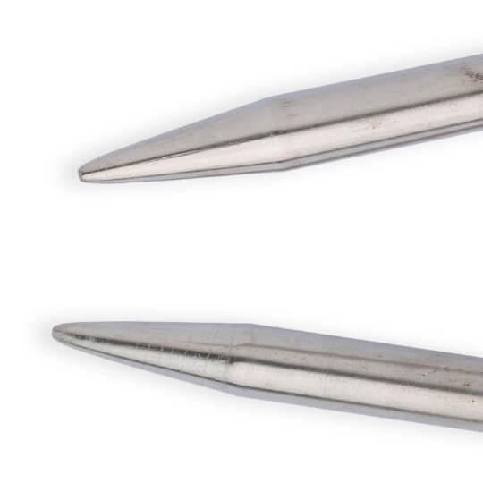 Kartopu 10 mm 100 cm Çelik Telli Misinalı Şiş - K003.1.0016