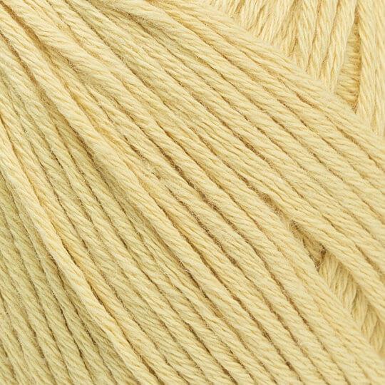 La Mia Cottony Sarı Bebek El Örgü İpi - P15-L015