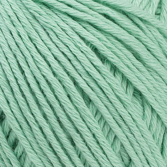 La Mia Cottony Yeşil Bebek El Örgü İpi - P12