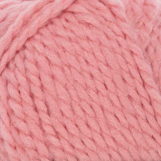 Kartopu Melange Wool Pembe El Örgü İpi - K2116 (5'li Paket)