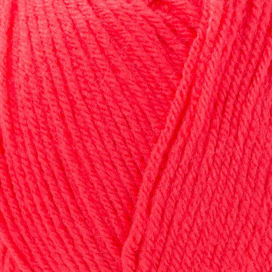 Örenbayan Lux Baby Kırmızı El Örgü İpi - 2-3010