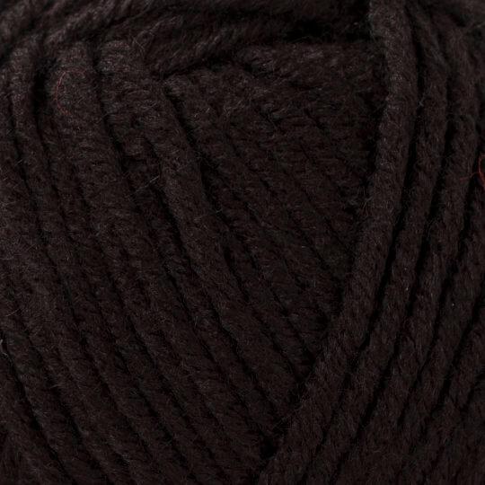 Örenbayan Tango/Tanja Siyah El Örgü İpi - 999-1771