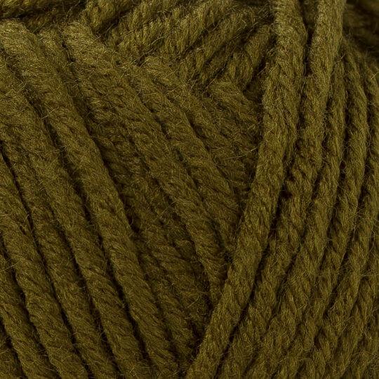 Örenbayan Tango/Tanja Yeşil El Örgü İpi - 77-1771