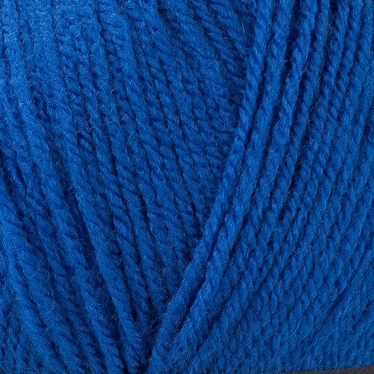 Örenbayan Star Saks Mavi El Örgü İpi - 16-1754