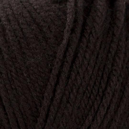 Örenbayan Favori Siyah El Örgü İpi - 999-1768