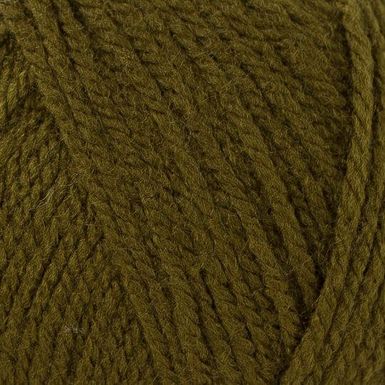 Örenbayan Favori Yeşil El Örgü İpi - 77-1768