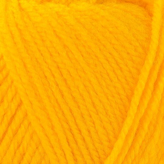 Örenbayan Favori Sarı El Örgü İpi - 29-1768