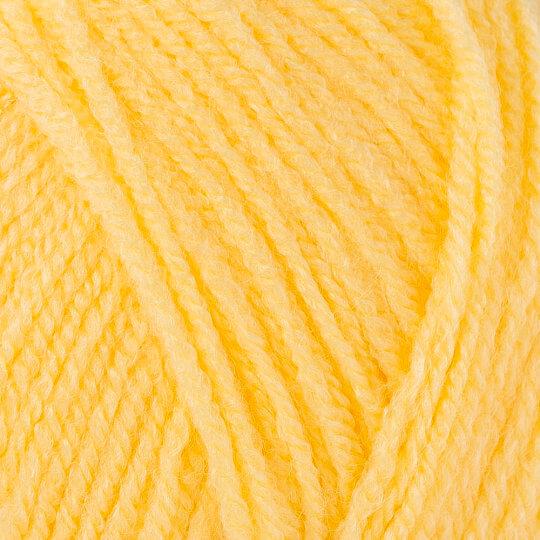 Örenbayan Super Baby Sarı El Örgü İpi - 27-1758