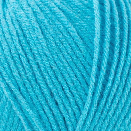Örenbayan Lux Baby Mavi El Örgü İpi - 23-3010