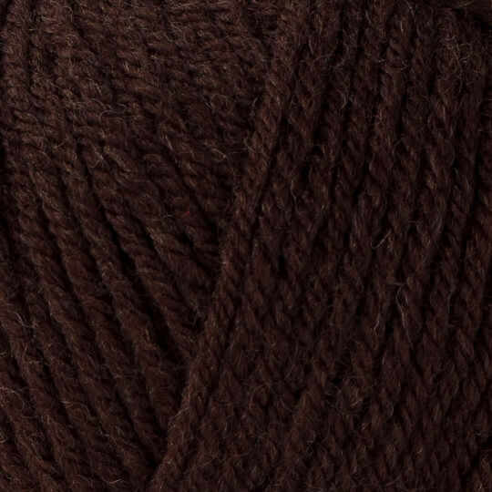 Yarnart Charisma Kahverengi El Örgü İpi - 116