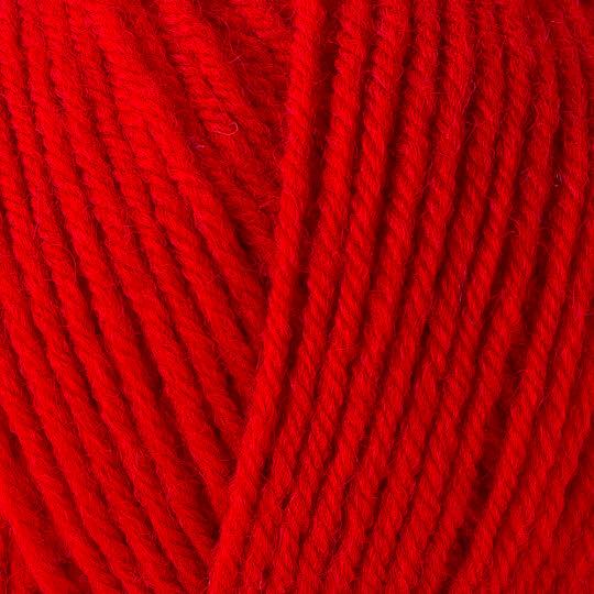 Yarnart Charisma Kırmızı El Örgü İpi - 156