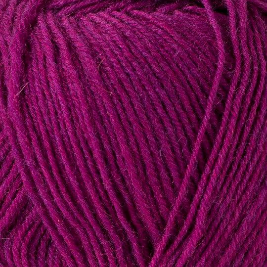 Yarnart Wool Mor El Örgü İpi - 303