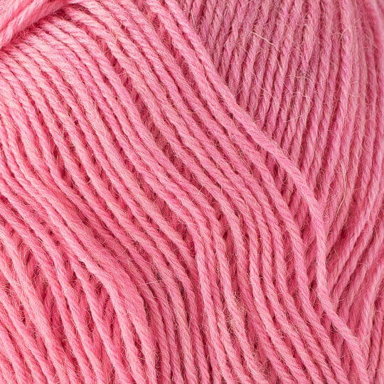 Yarnart Wool Pembe El Örgü İpi - 597