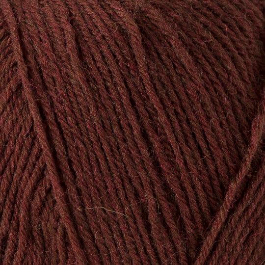 Yarnart Wool Kahverengi El Örgü İpi - 3067