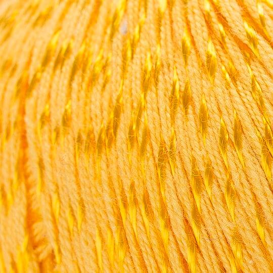 Yarnart Summer Sarı El Örgü İpi - 23
